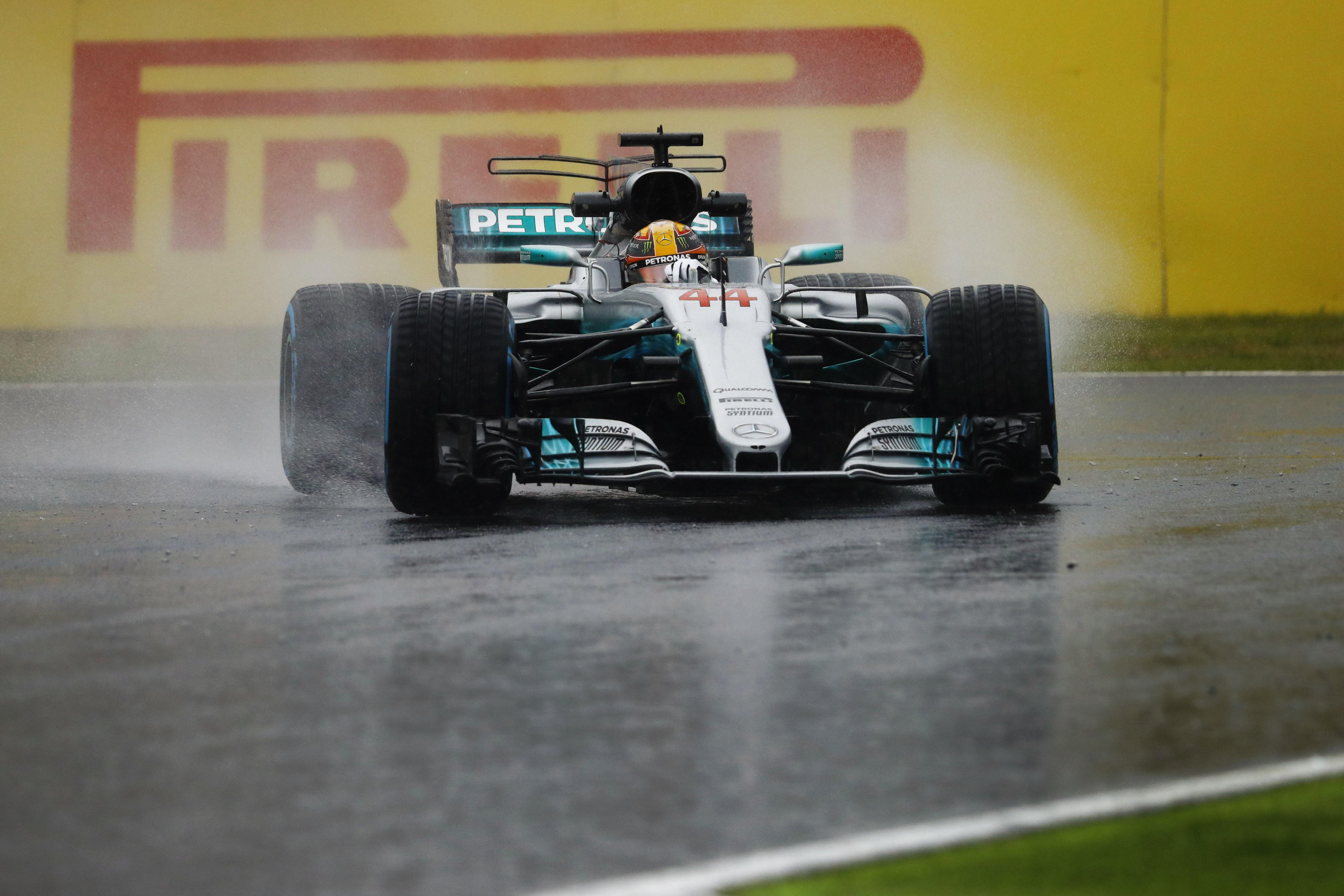 Foto Stagione Formula 1 2017
