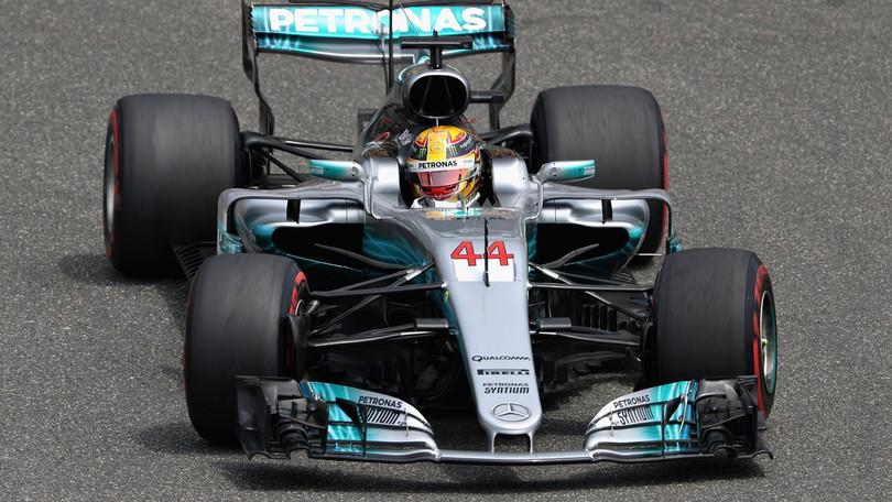 Pagelle del Gran Premio del Giappone 2017