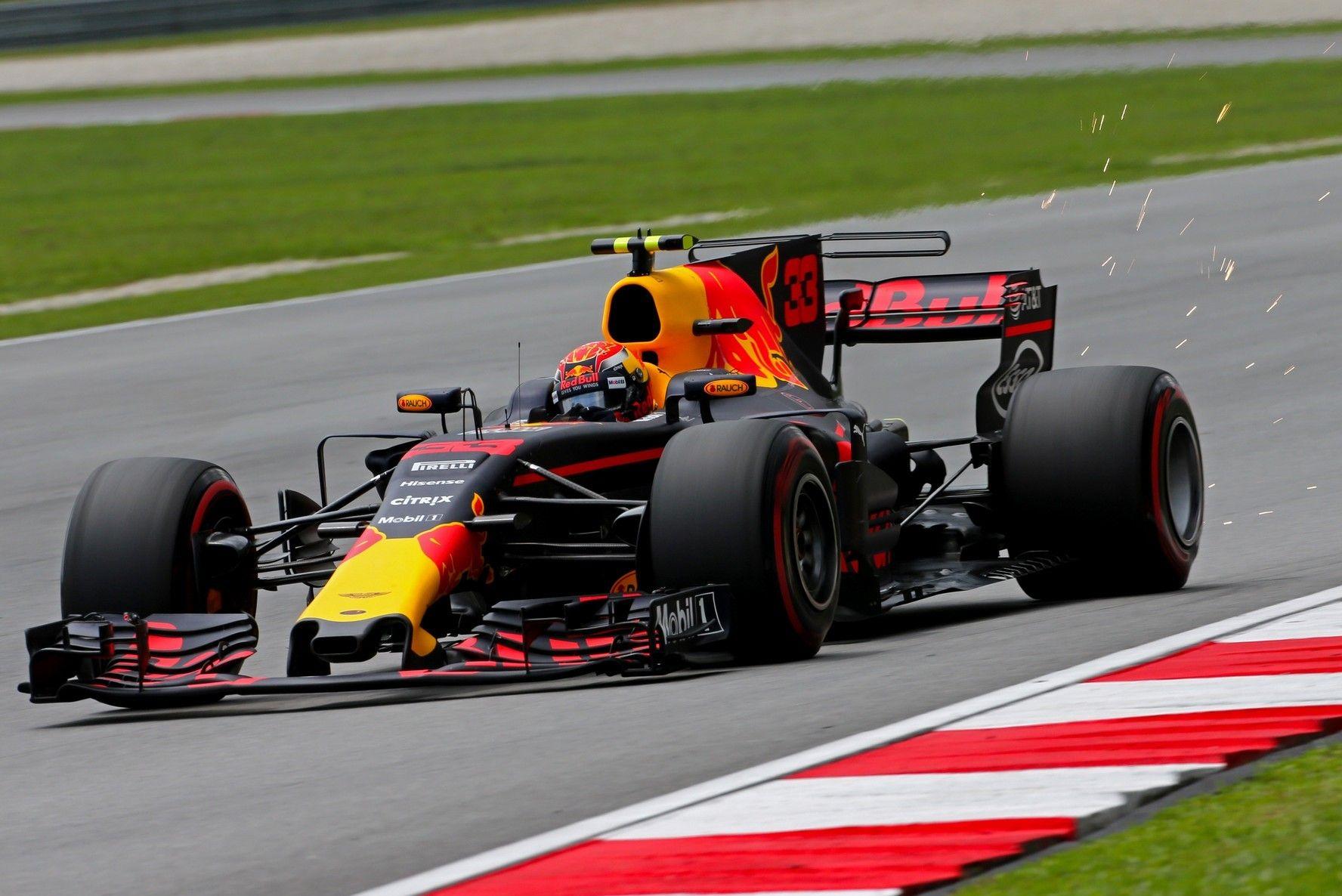 Pagelle del Gran Premio della Malesia 2017