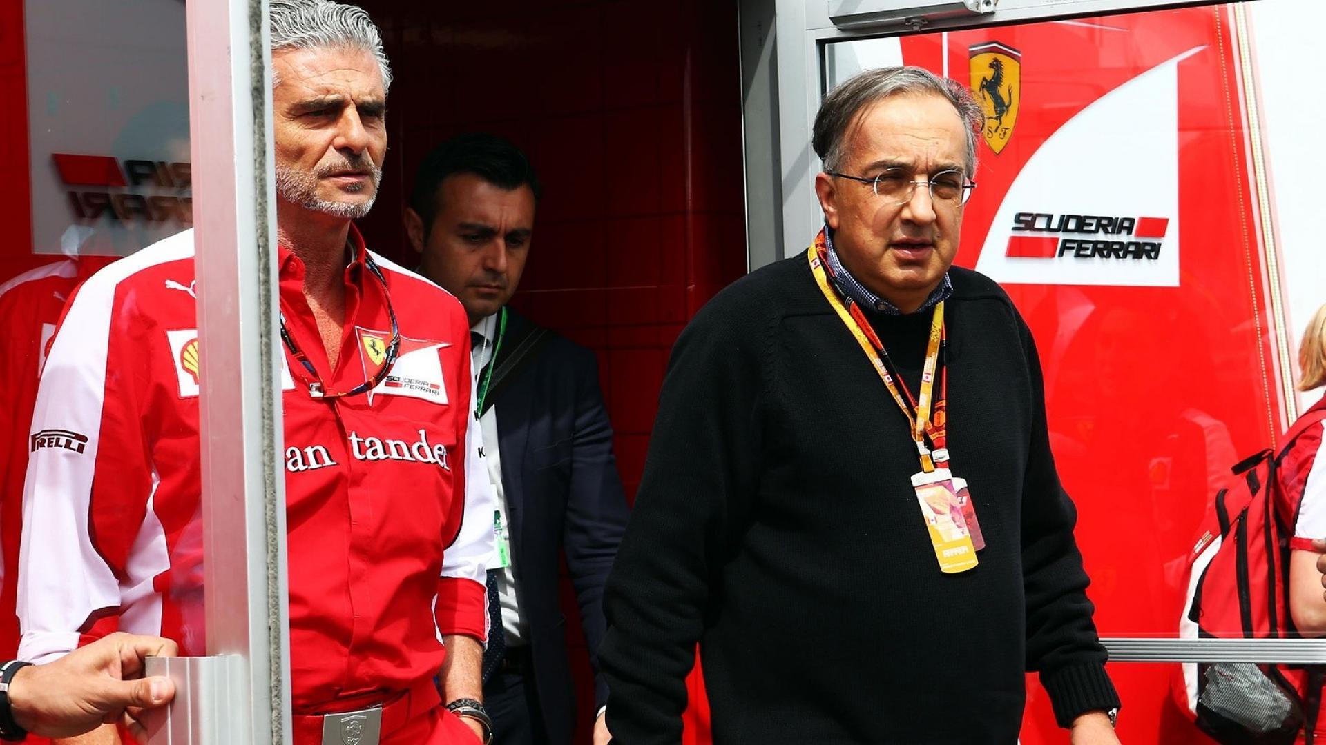 Ferrari subito aggressiva in ottica 2018