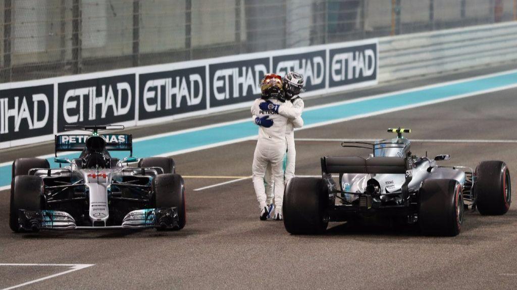 Pagelle Gran Premio Di Abu Dhabi