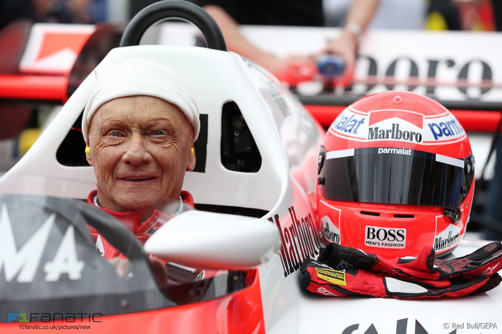 Le 10 Migliori Citazioni di Niki Lauda