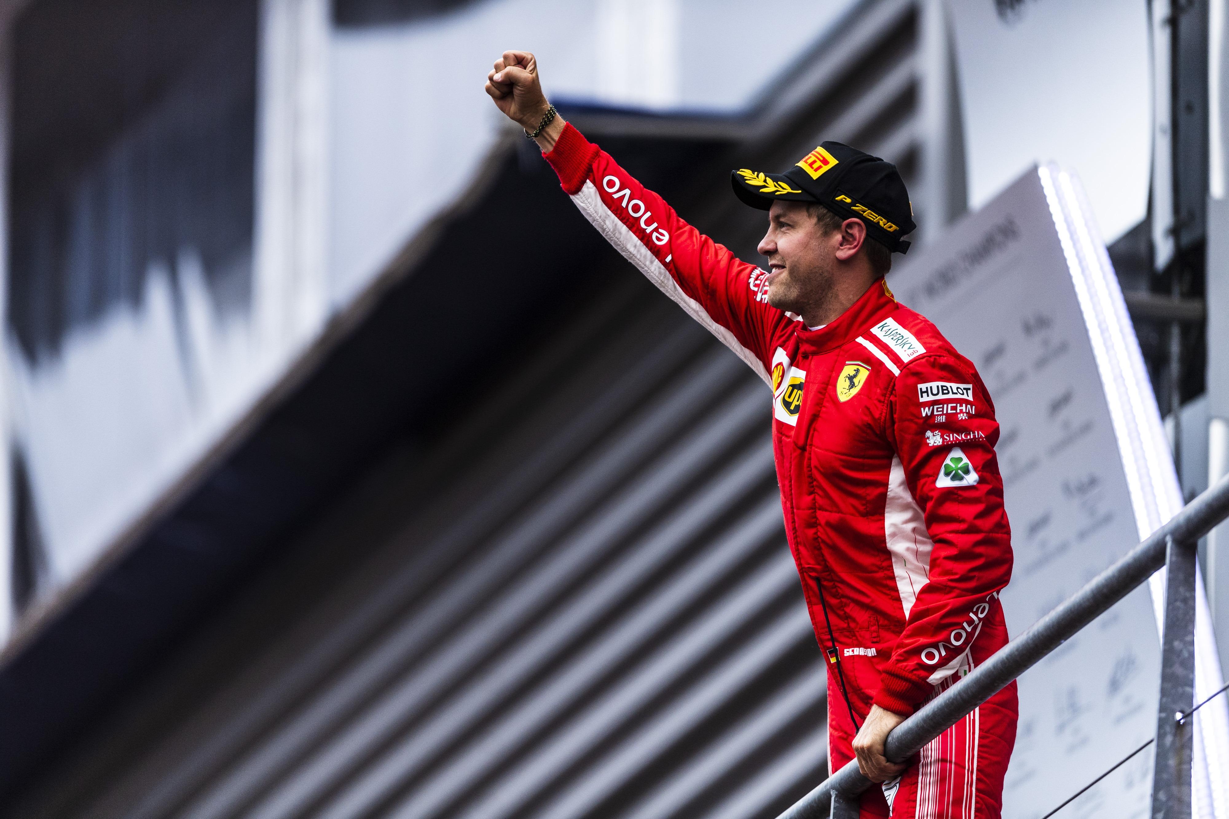 Pagelle Gran Premio del Belgio