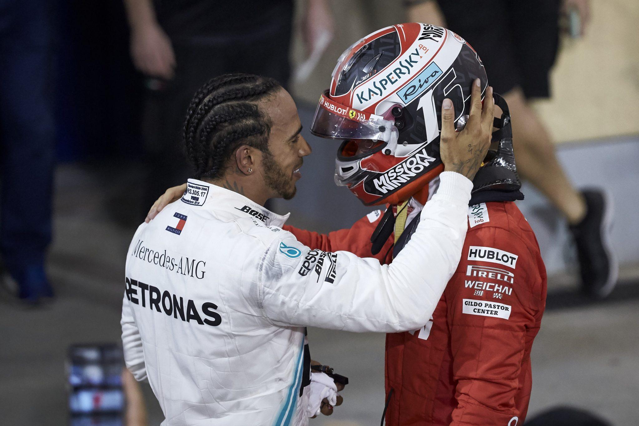 Pagelle Gran Premio Bahrain