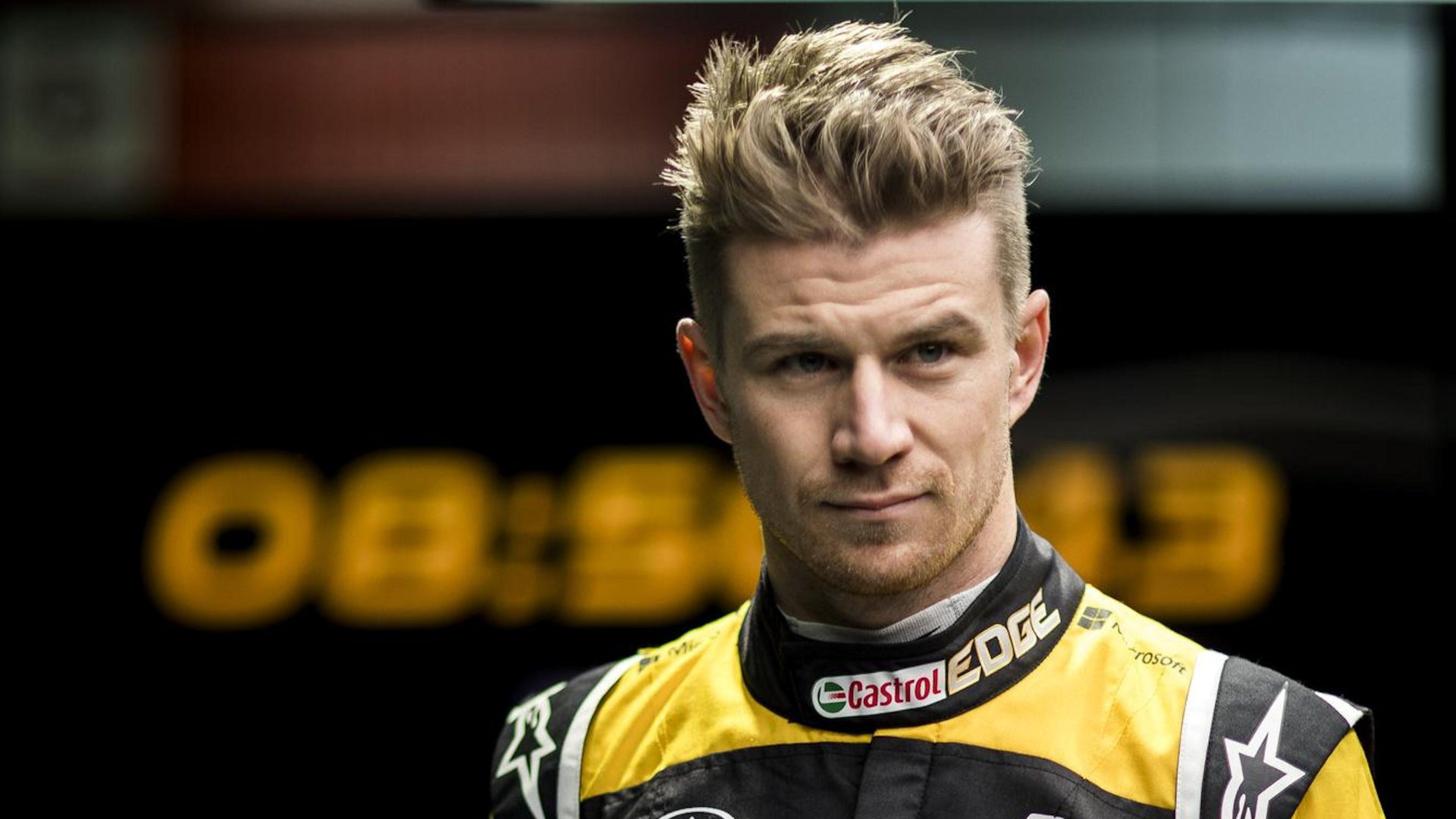 Il pilota del Venerdì: Nico Hulkenberg