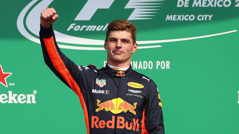 Il pilota del Venerdì: Max Verstappen