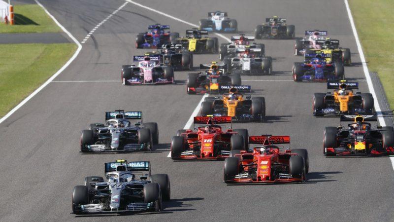 È la Formula 1 più talentuosa di sempre?