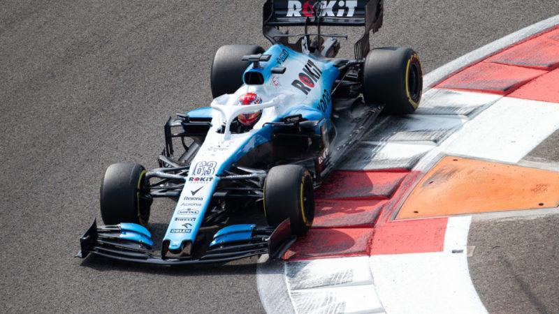 F1 Recap – La crisi Williams