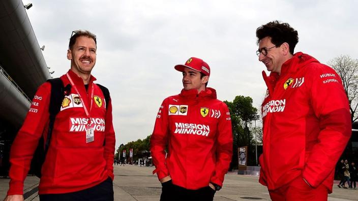 Come sarà la Ferrari del 2020?