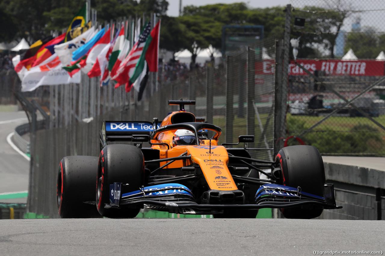F1 Recap – McLaren, un anno di speranza