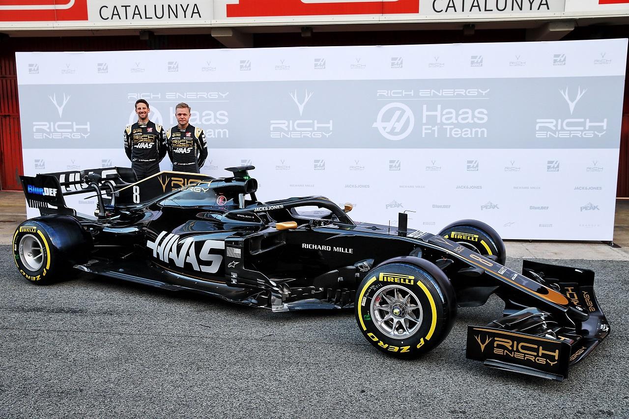 F1 Recap – Il gambero Haas