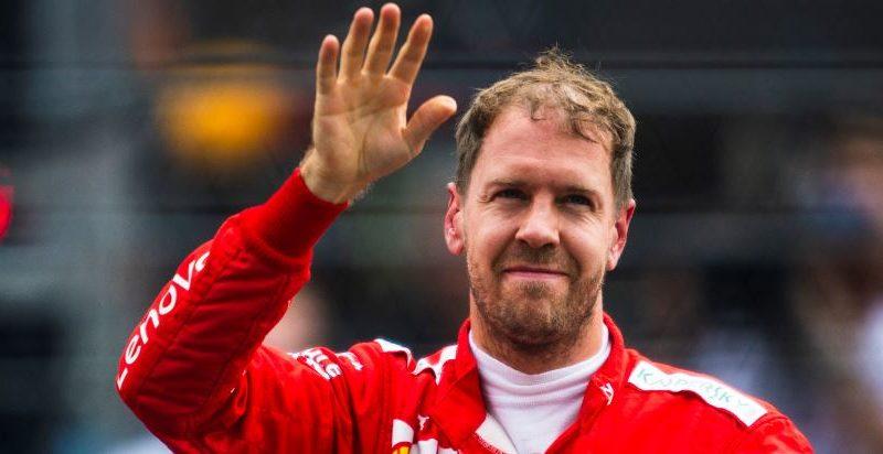 Chi sostituirà Sebastian Vettel?