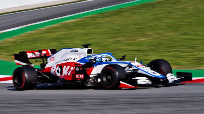 La Williams è in vendita