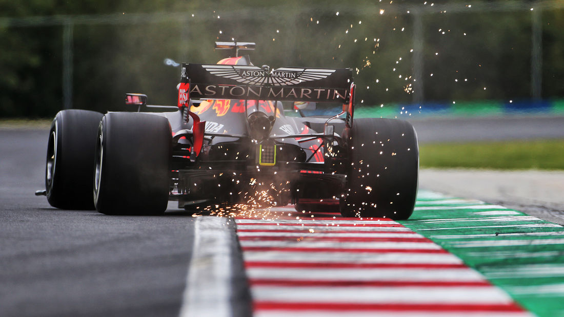 GP Ungheria: Top 3 e Flop 3