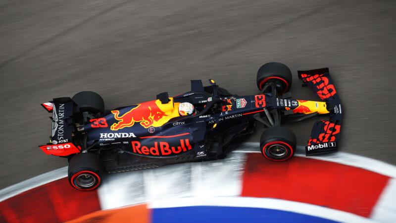 GP Russia: Top 3 e Flop 3