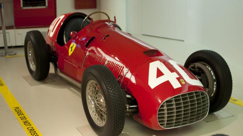 Monoposto di Formula 1: curiosità sulle livree