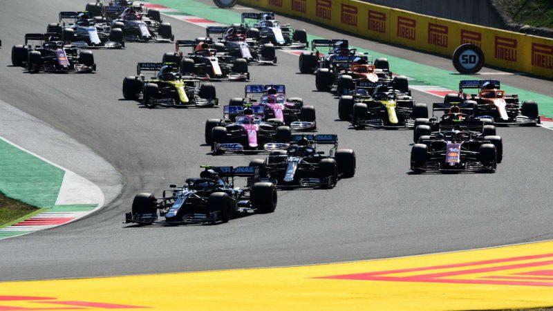 GP Toscana: Top 3 e Flop 3