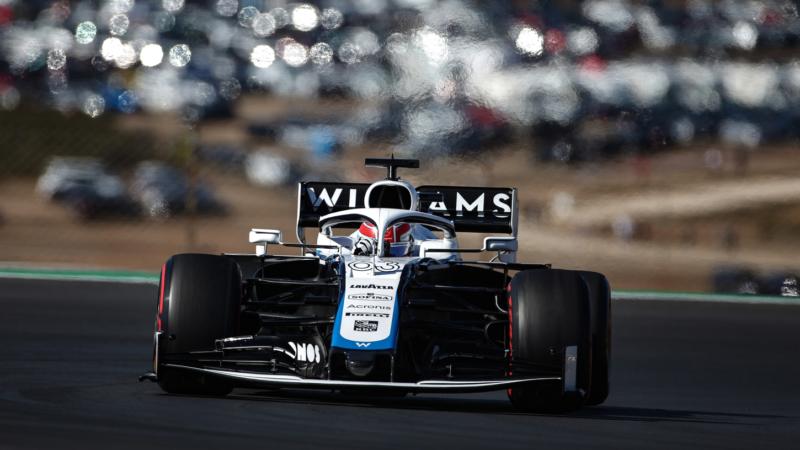 GP Portogallo, le Qualifiche: miracolo Leclerc, Russell fa la magia