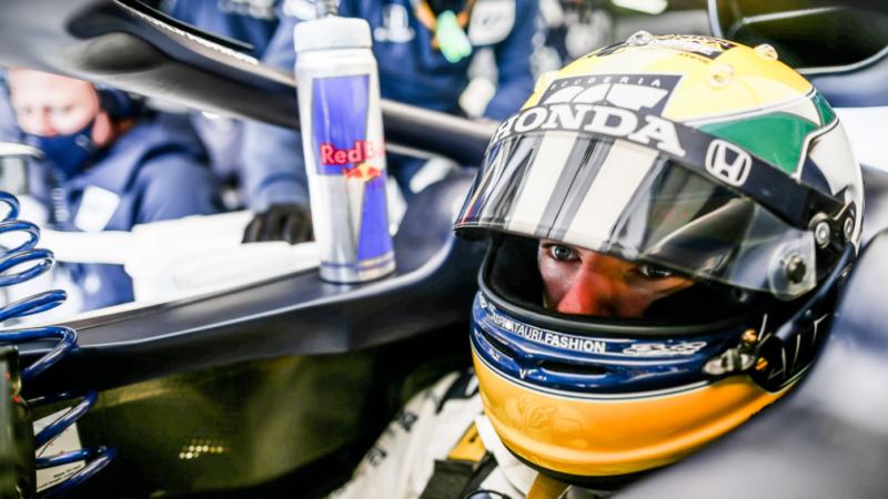 GP Imola, Qualifiche: Ferrari torna nel baratro. Pole per Bottas, 4° Gasly