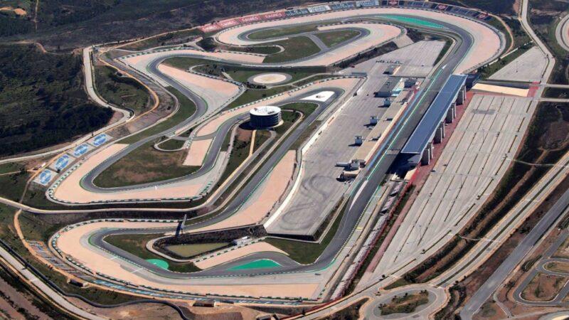 GP del Portogallo: orari TV e dove vederlo