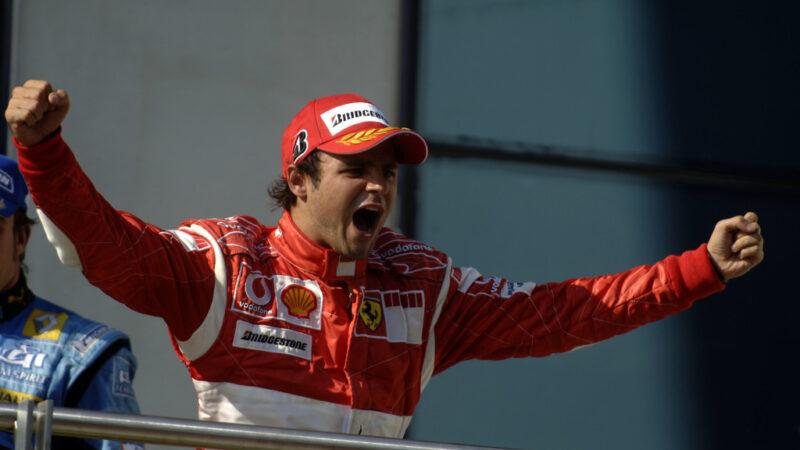 Massa Re di Istanbul: storia del Gran Premio di Turchia