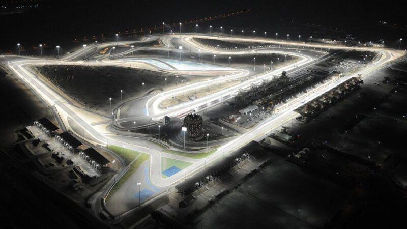 Gran Premio del Bahrein: Orari e Diretta tv