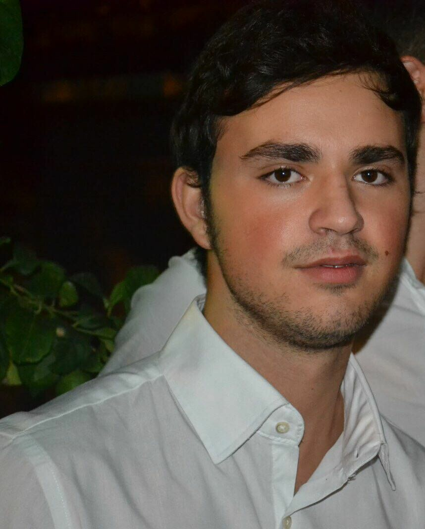 Nicola Salvatori