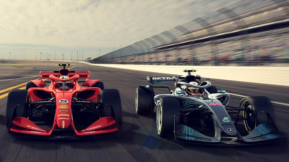 Ancora un passo verso la sostenibilità: la F1 conferma gli accordi sui nuovi motori