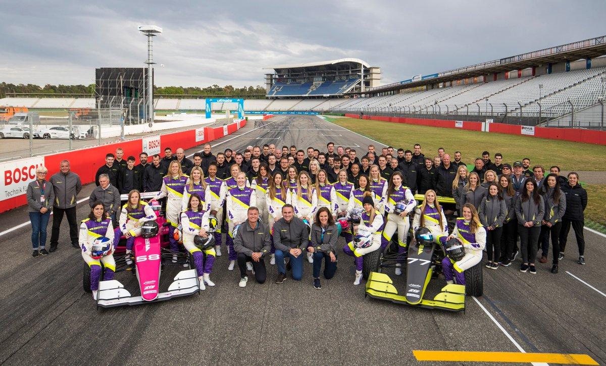 W Series e F1: le donne alla conquista del motorsport!