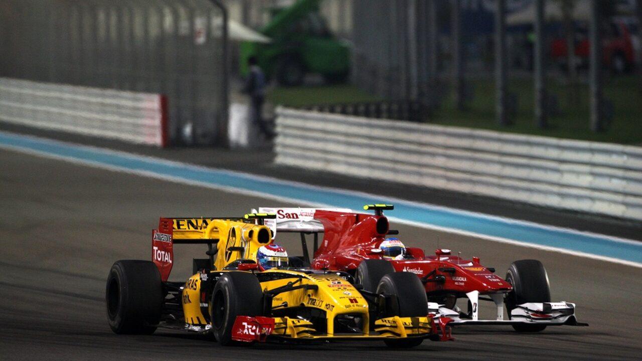 Gp Abu Dhabi: 3 gare di cui non vi siete scordati