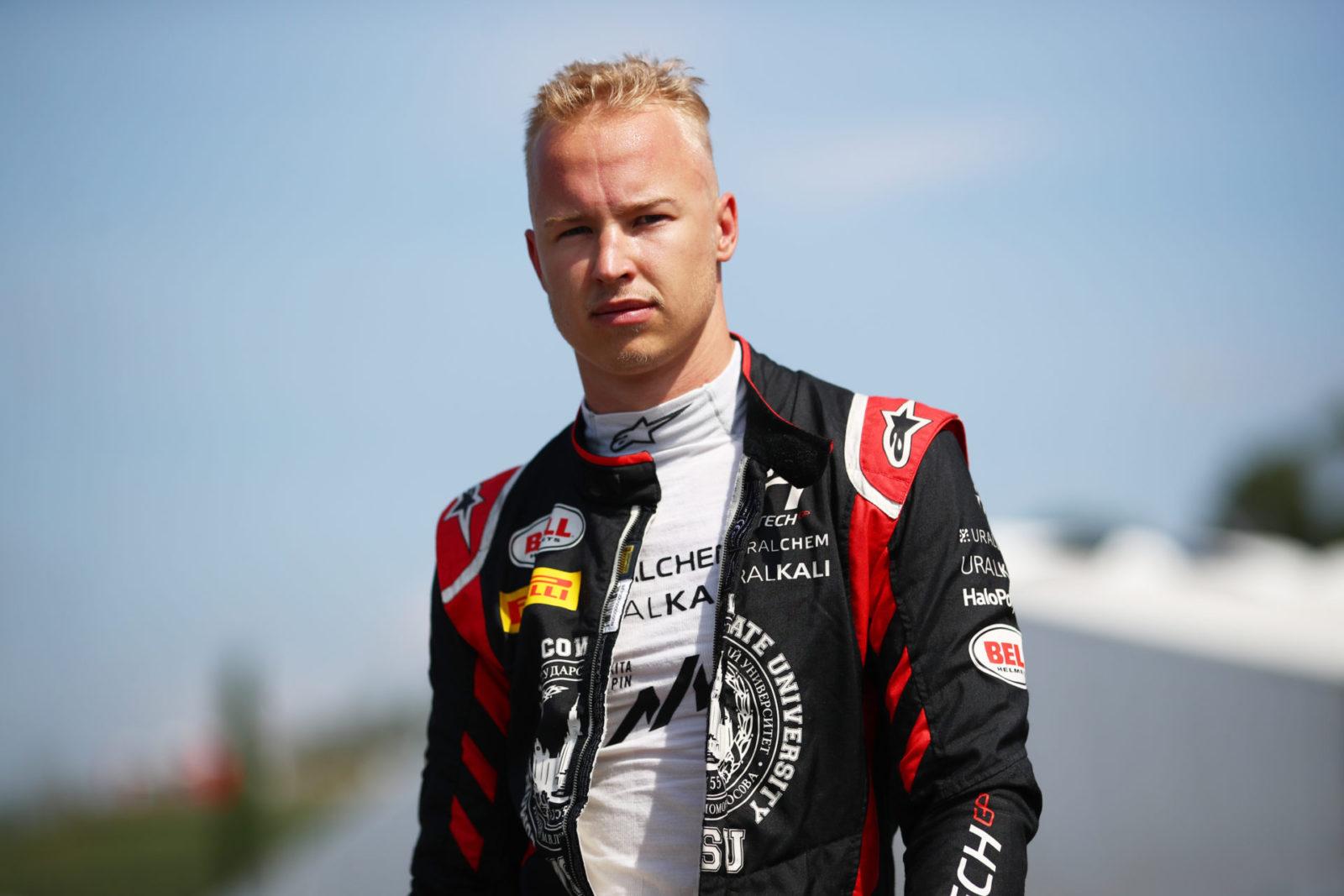 Chi è Nikita Mazepin, pilota Haas 2021