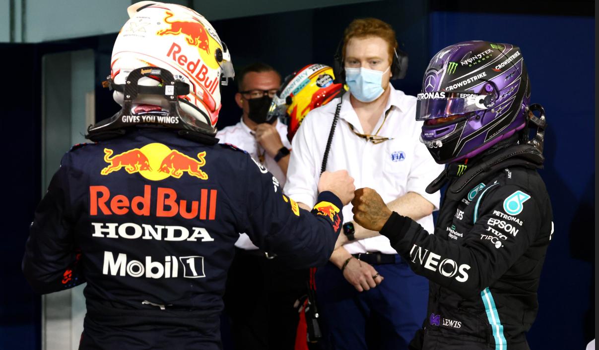 Qualifiche GP Bahrain: pole di Verstappen davanti ad Hamilton. 4° Leclerc