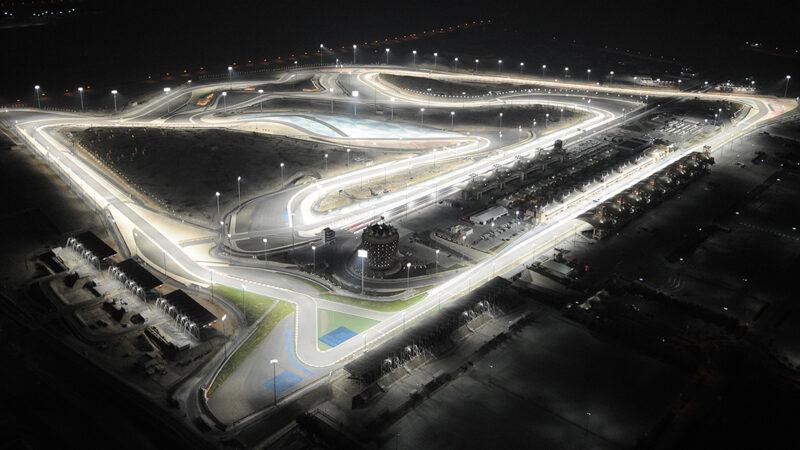 GP Bahrain: Orari e diretta TV