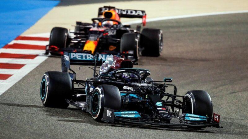 """Mercedes: """"non siamo superiori a Red Bull"""""""