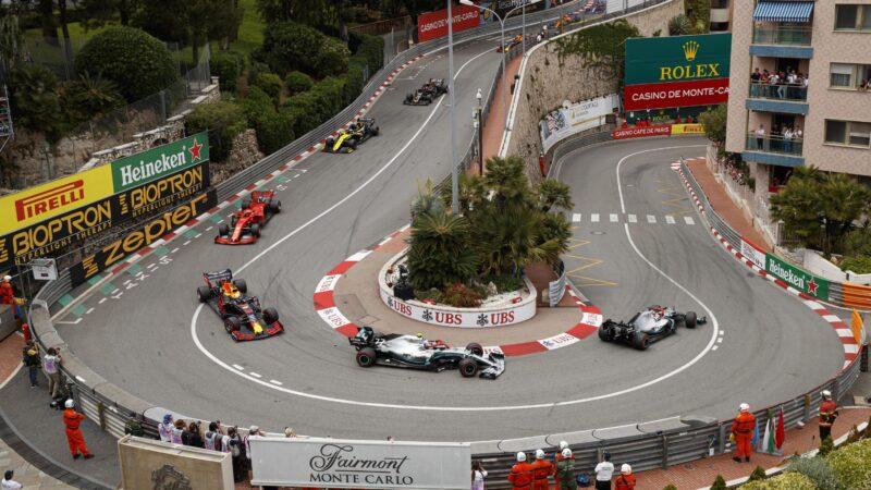 GP Monaco: Orari e diretta TV