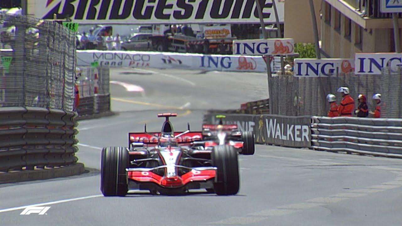 Monaco, 2007: il punto di non ritorno