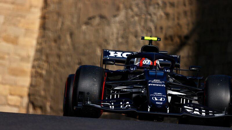 GP Azerbaigian: Top 3 e Flop 3