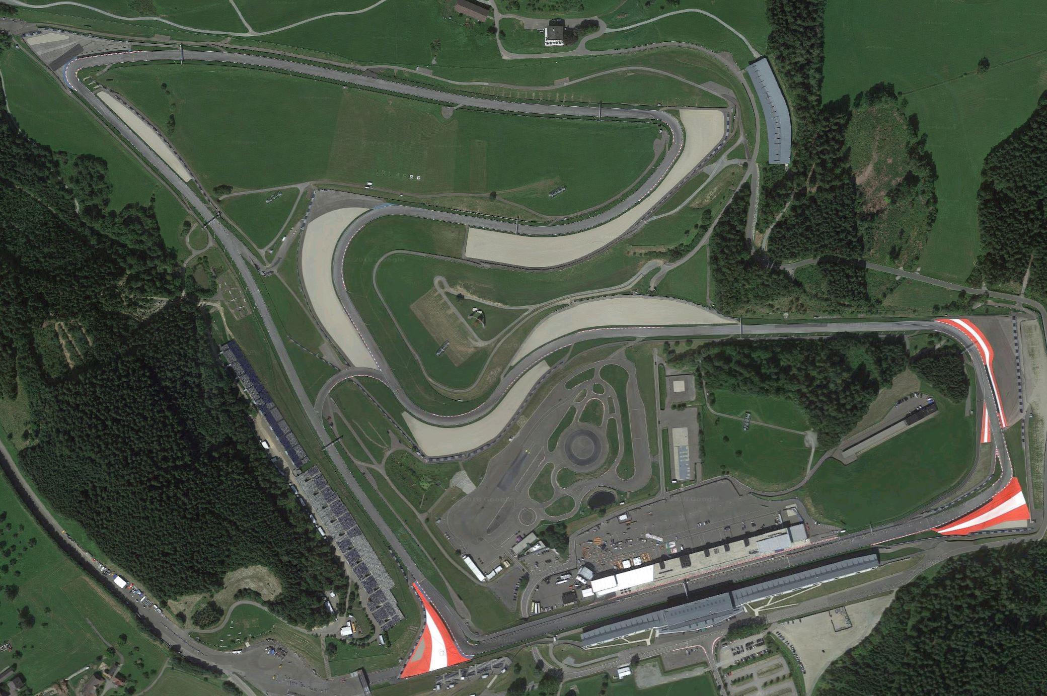 Gran Premio della Stiria: Orari e Diretta TV