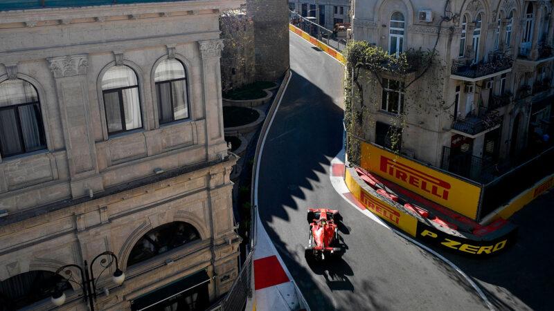 F1|GP Baku, quali sono le migliori strategie per la gara?