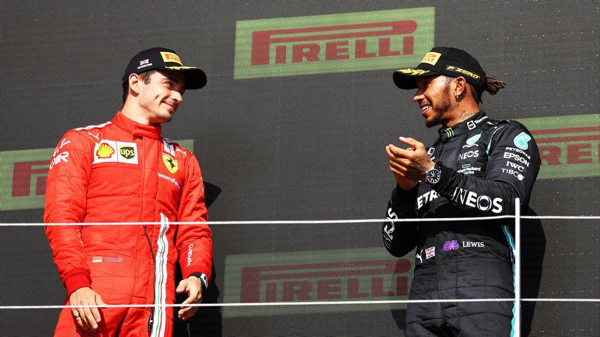 GP di Gran Bretagna: Flop 3 e Top 3