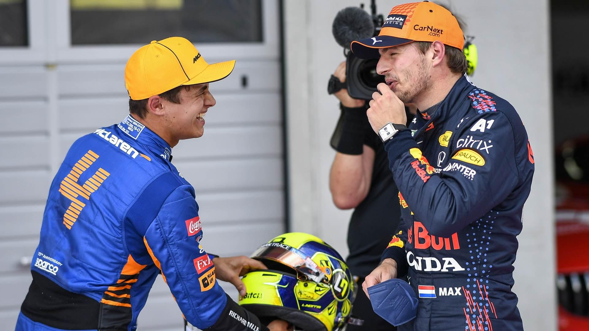 GP Austria: Top 3 e Flop 3