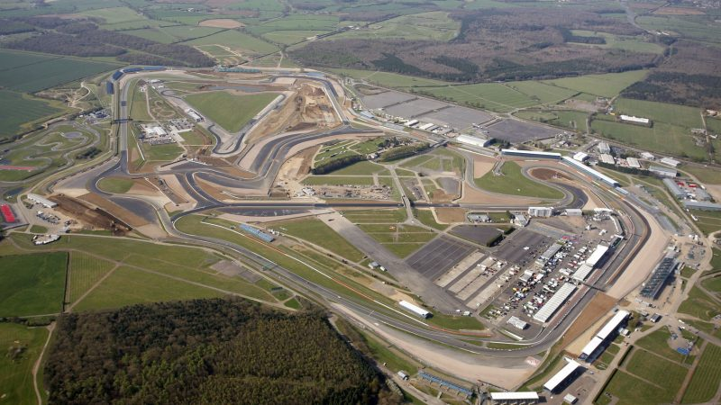 Gran premio di Gran Bretagna: orari, diretta TV e info sulla Sprint Qualifying