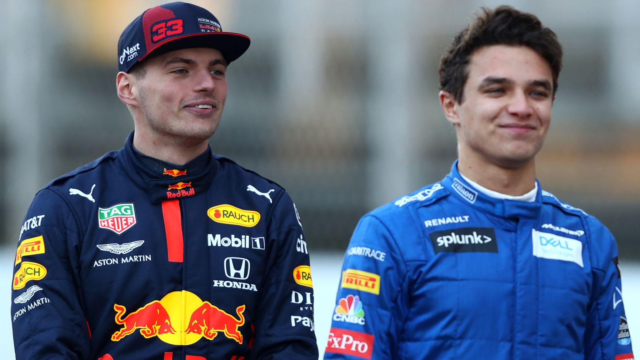 Le qualifiche del GP di Austria 2021