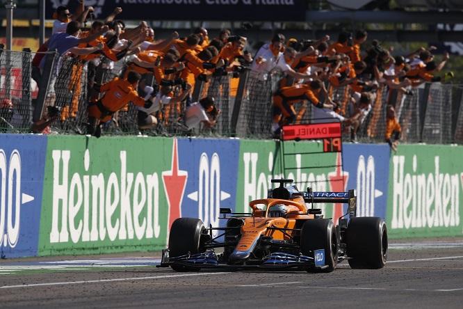 GP d'Italia: Top 3 e Flop 3